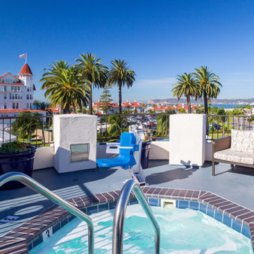 Coronado Beach Resort