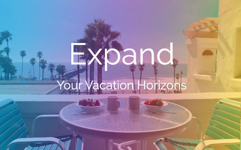 expand your vacation horizons